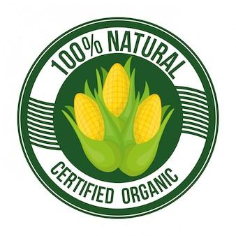 Organic food design