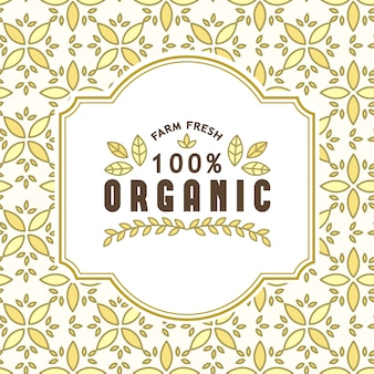 Organic food and natural products