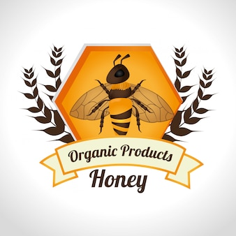 Organic product design