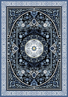 오리엔탈 카펫
