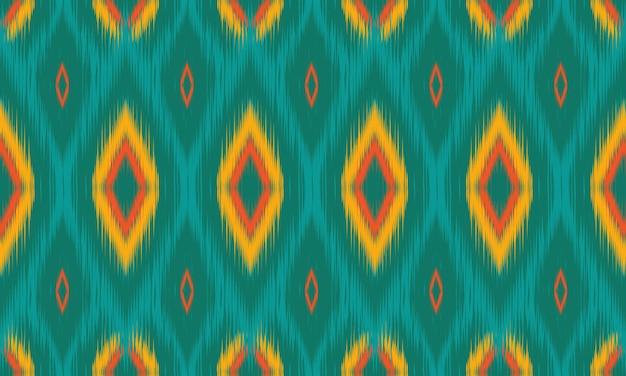 동양 민족 원활한 패턴 벡터 전통적인 배경 디자인 카펫, 벽지, 의류, 포장, 바 틱, 직물, 벡터 일러스트 레이 션 자 수 스타일.