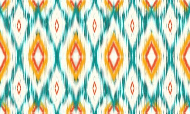 Восточные этнические бесшовные векторные традиционный фон дизайн для ковров, обоев, одежды, упаковки, батика, ткани, стиля вышивки векторные иллюстрации.