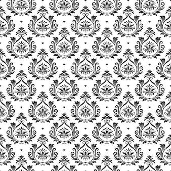 オリエンタルベクトルアラベスクテクスチャ。装飾的なアラビア語、伝統的な国の装飾の背景イラストをデザインする
