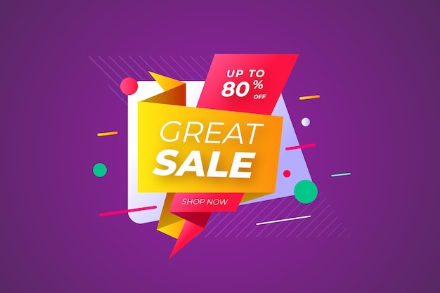 Origami paper colourful style of great sale