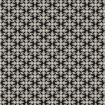 Ornament pattern. floral pattern background