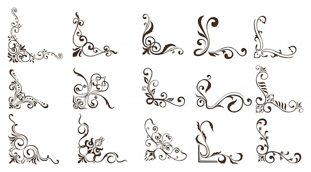 88281b47bb4b Ornamental borders