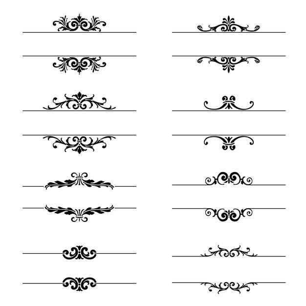 ornament vectors 76 300 free files in ai eps format rh freepik com ornament vector ornamental victorian gates