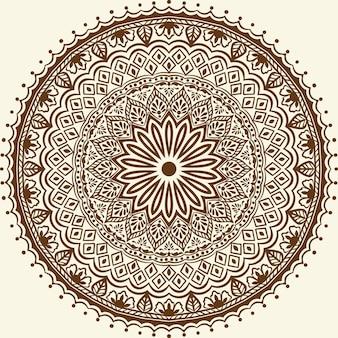 Декоративные кружевные кружева с дамасской и арабеской элементами