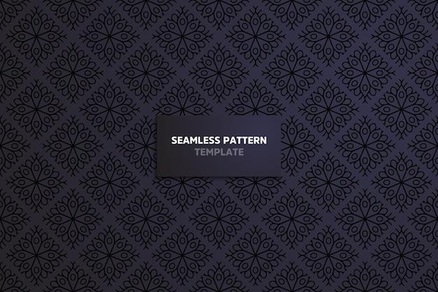 装飾用のシームレスパターン