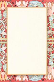 Cornice ornamentale vintage