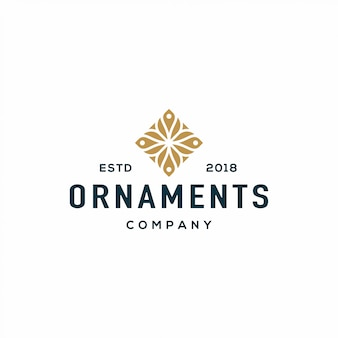 Ornaments logo