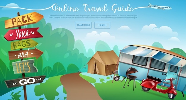 Free Travel Vectors 104 000 Images In Ai Eps Format