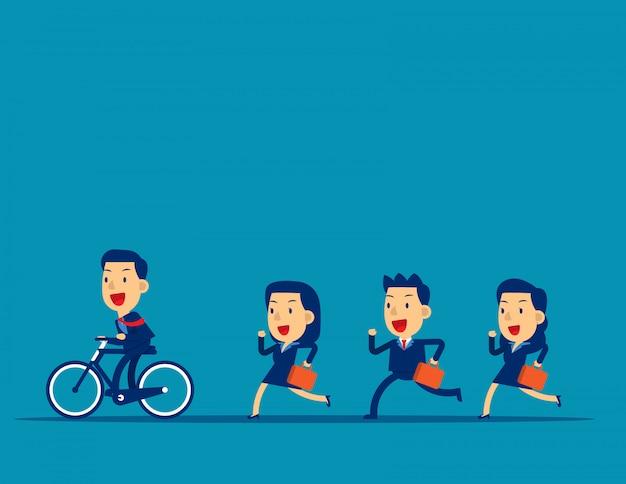 Преодолеть и достичь успеха