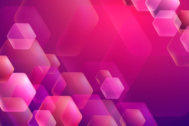 Overlapping forms background style