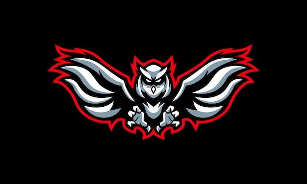 Owl esportsロゴ