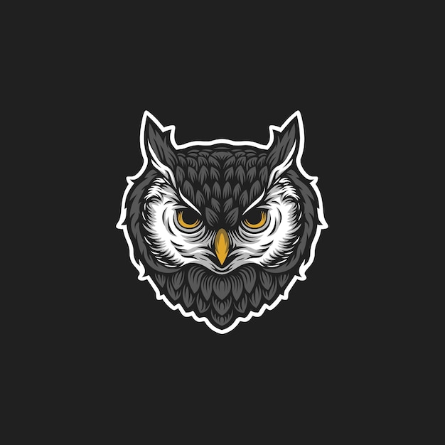 Owl Vectors, Photos and PSD files  Free Download