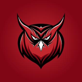 Owlsスポーツロゴチーム
