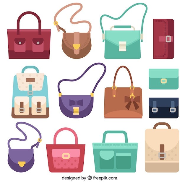 handbag vectors photos and psd files free download rh freepik com Cute Purse Clip Art Clip Art Black and White Purse