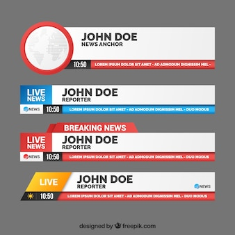 News Vectors Photos And Psd Files Free Download