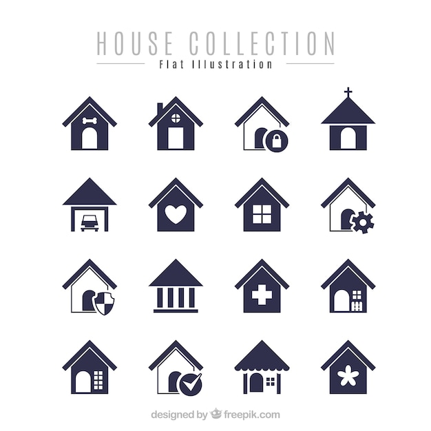 house vectors photos and psd files free download rh freepik com house vector freepik house vector free eps