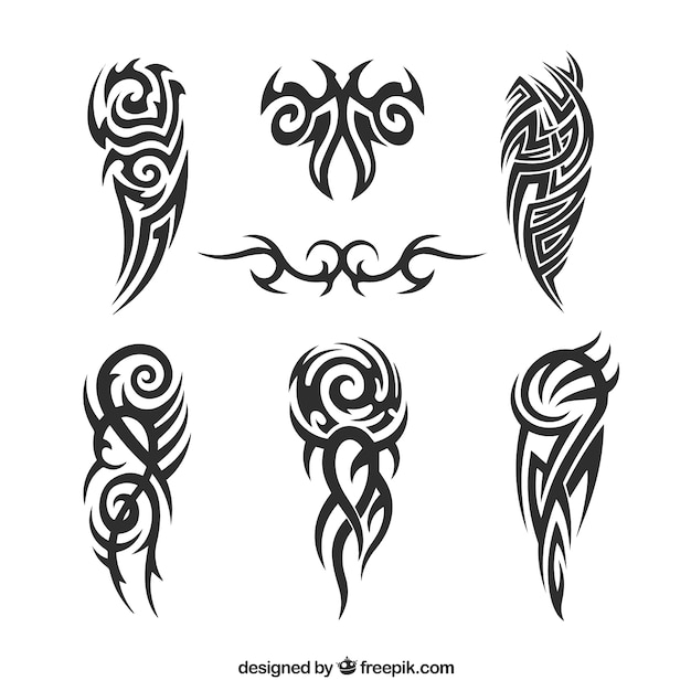 tattoo vectors photos and psd files free download rh freepik com vector tattoo art vector tattoo designs