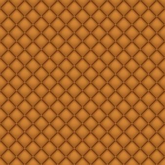 Padding upholstery background