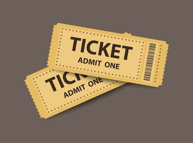 Пара незавершенных билетов