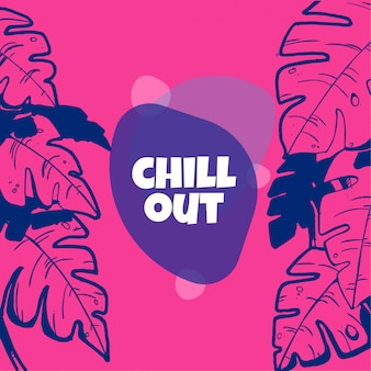 Palm-chillout