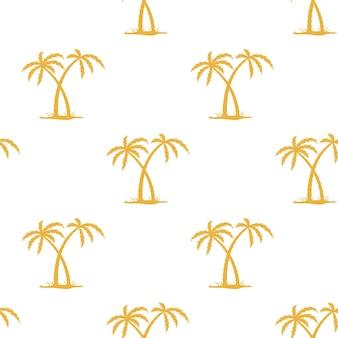 Modello di palma