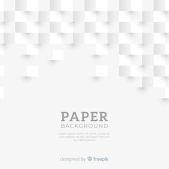 Бумажный фон