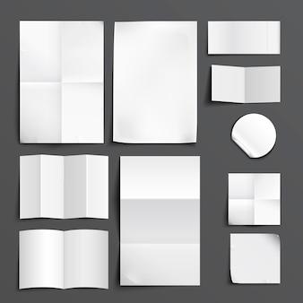 紙コレクションセット
