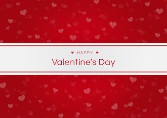 Бумажное Сердце День Святого Валентина
