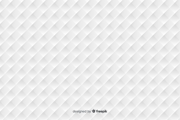Paper style background with geometric shapes