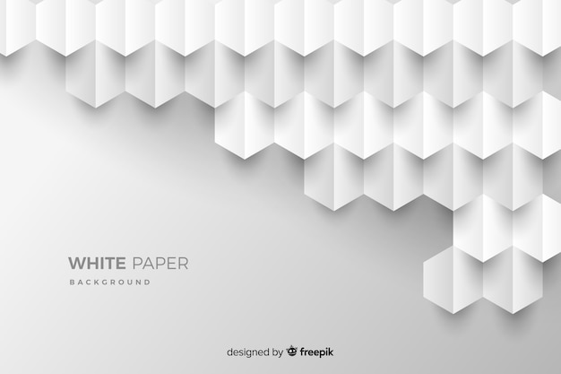 Paper style background