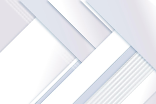 Paper style dynamic lines background