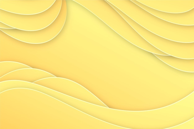 Paper style smooth background