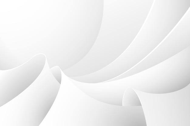 紙のスタイルの滑らかな背景