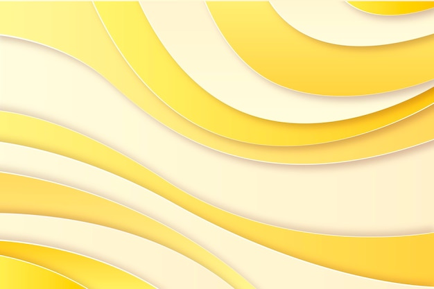 Paper style smooth moving background