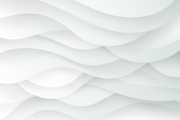 Paper style white monochrome background
