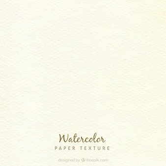 Paper texture for painting with watercolor