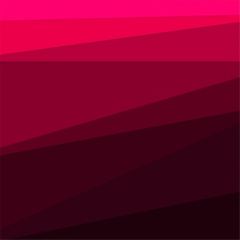 抽象的なカラフルなpapercut波背景