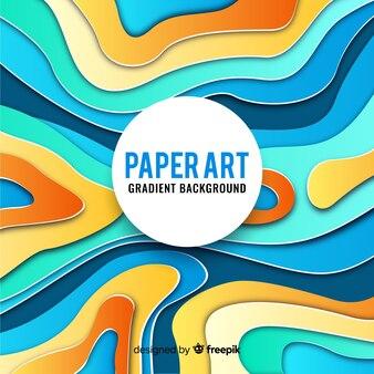 Paperwork background