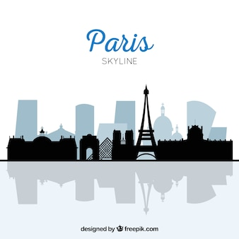 Парижский горизонт
