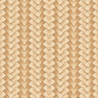 寄木細工のシームレスなパターン
