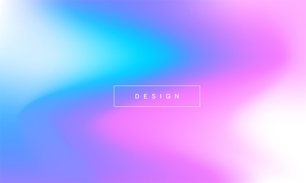 파스텔 추상 그라데이션 배경 부드러운 부드러운 분홍색 파란색 보라색과 주황색 그라디언트
