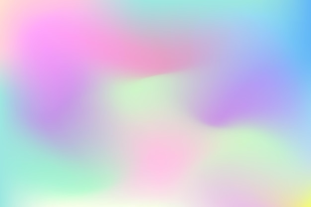 Пастель размытый фон Бесплатные векторы