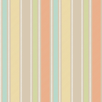 Pastel color striped seamless background