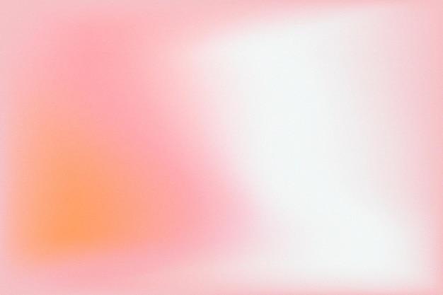 Пастельный градиент размытия фона
