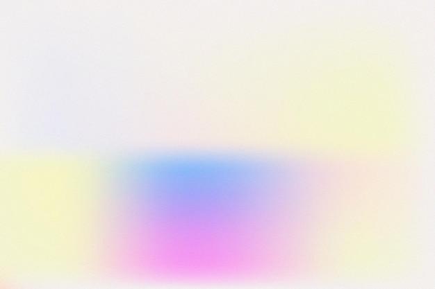 パステルグラデーションぼかしベクトルの背景