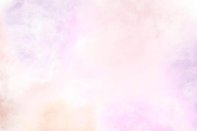 Nebulosa pastello